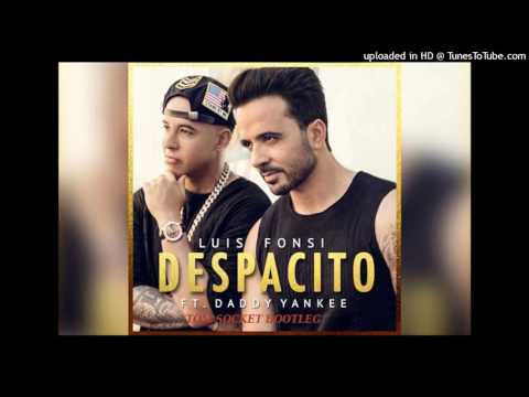Luis Fonsi Feat. Daddy Yankee - Despacito ( TOM SOCKET BOOTLEG )