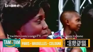 Débout Congolais en Kinyanga