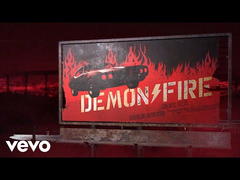 AC/DC - Demon Fire (Official Video)