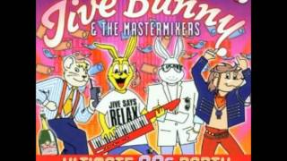Jive Bunny - Ultimate 80's Party