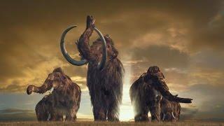 Mammuts - Giganten aus dem Eis (Doku)