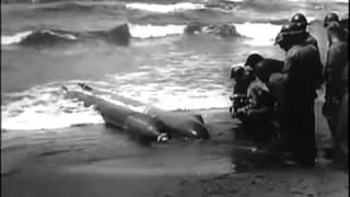 Neger midget submarine