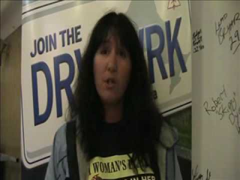 Catherine Draper on mill closures and unemployment Nipigon