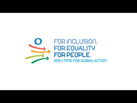 20 Years of Social Development. For Inclusion. For Equality. For People!