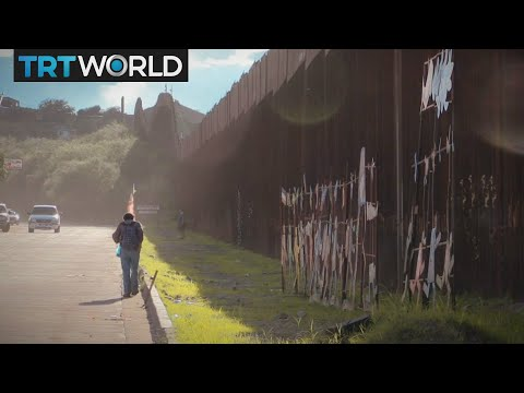Focal Point: Broken Dreams - Mexico's Deported