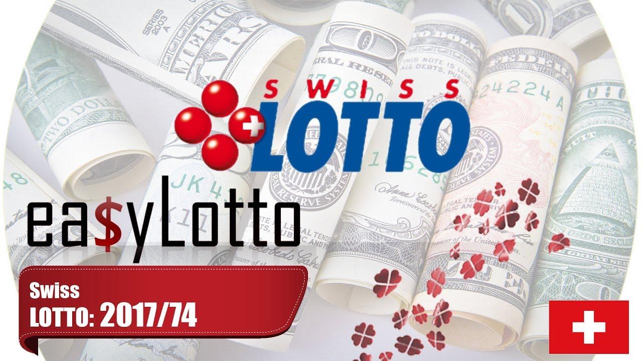 Lotto Schweiz