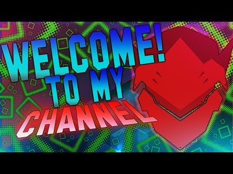 Welcome to my terrible channel