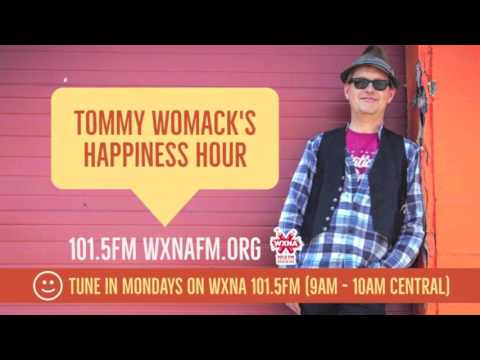 TOMMY WOMACK Monday/Wednesday Morning Cup Of Coffee (May 3, 2017)