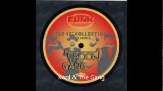 Kool & The Gang - Celebremos { Celebration } ( Original 12