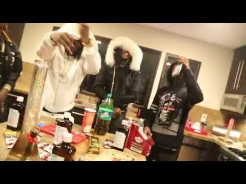 "TADOE X CAPO ""GANG IN THIS BITCH"" DIRECTED BY @WHOISNORTHSTAR VISUAL PRODUCED BY @TWINCITYCEO"