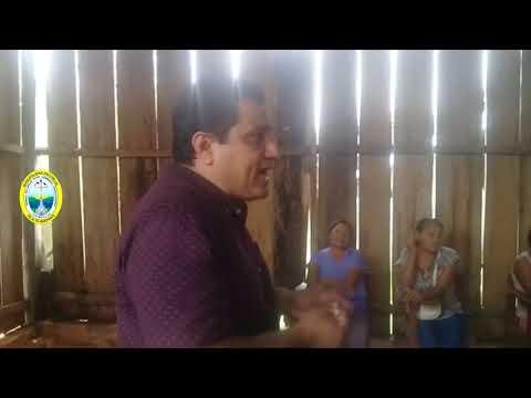 FUNCIONARIO SE REUNIÓ CON MORADORES DE FERNANDO MELÉNDEZ