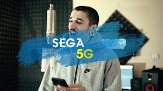 Sega - 5G (Videoclip Oficial 4K) [Prod. Siberia x C.S.T]