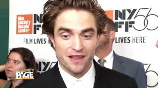 Robert Pattinson: Hollywood Insider | Celebrity Page