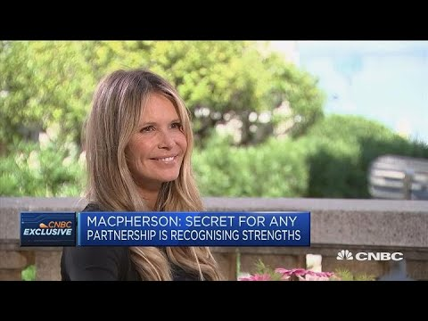 Elle Macpherson: Wellness is a hugely growing market  In The