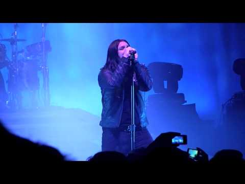 Shinedown- Breaking Inside 1-22-10