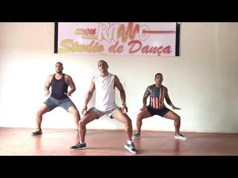 Medley da Gaiola - Dennis DJ & Mc Kevin o Chris- Coreografia Meu Ritmo