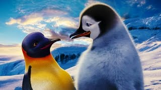 Happy Feet Two All Cutscenes | Full Game Movie (PS3, X360, Wii)