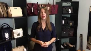 видео Женские кожаные рюкзаки оптом