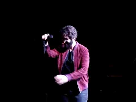You are Loved ( don't give up ) ~ Josh Groban Pittsburgh 2018