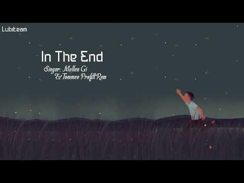 [Vietsub + Lyrics] In The End - Linkin Park Cover (Mellen Gi & Tommee Profitt Remix)