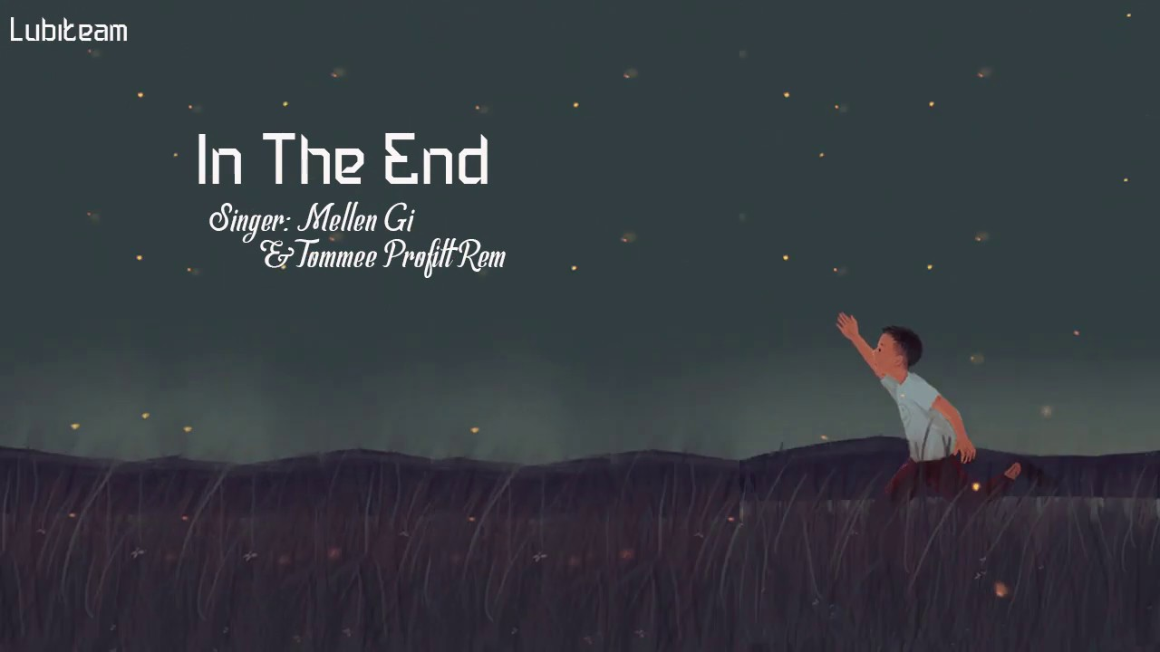 download in the end cover remix