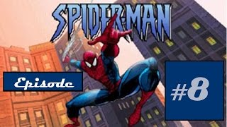 Spider Man PC Game 2001 | Episode 8