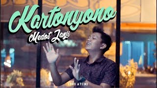 "Download lagu KARTONYONO MEDOT JANJI "" Official Video Klip "" DENNY CAKNAN"