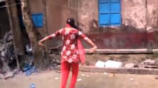 Repeat youtube video awesome dance by bangladeshi girls shaono gagane ghor ghanaghata