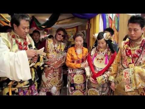 NEW TIBETAN WEDDING PARTY - NYC