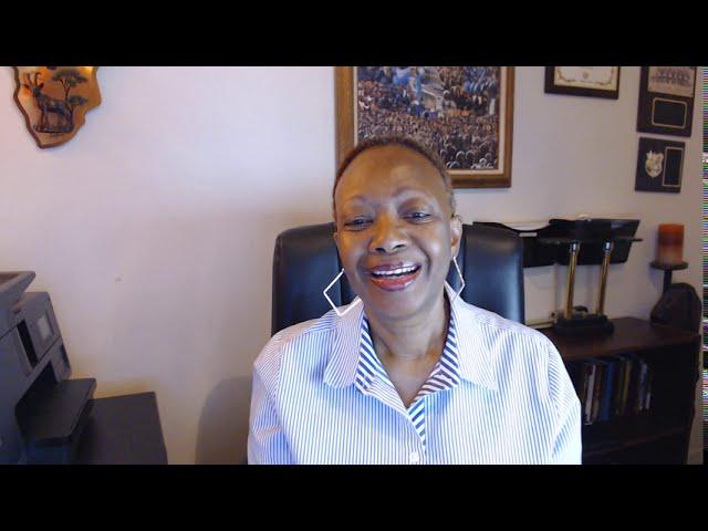 Tuesday Talk - Step Out on Faith