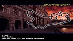 Need for Speed III Soundtrack - Flimsy