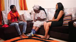Desagu Cornered by Harsh Mother in Law Auntie Jemimmah