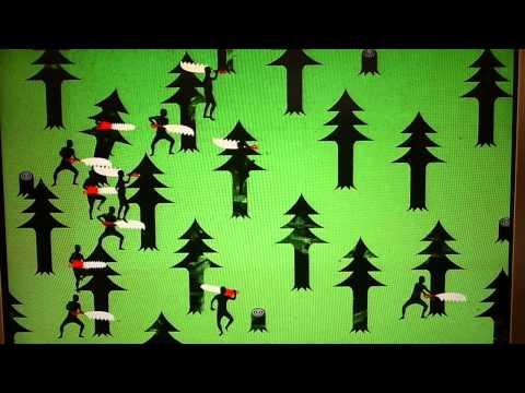 Environmental Protection Animation 3