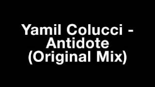 Yamil Colucci - Antidote Vs. Fly 2 Project - You are so Ethereal