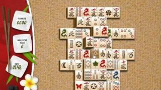 Mahjongg (Twoplayer.de)