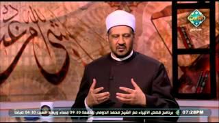بالفيديو.. مستشار المفتي: صلاة النوافل جلوسًا جائزة.. وعليها نصف أجر القائم