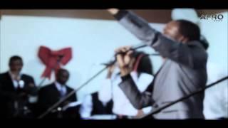 Nzambe Malamu - Steve Mwanza live a Wash.DC - RVC pt7