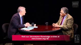 Uncommon Knowledge: Thomas Sowell on the Vulgar Pride of Intellectuals