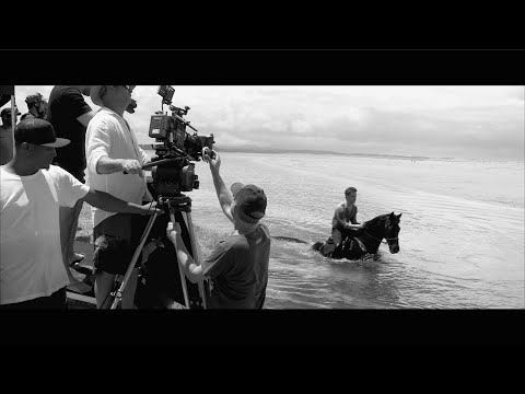 ALLURE HOMME SPORT Cologne: Making-of