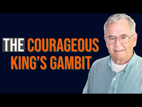 The Courageous King's Gambit | Chess Openings Explained
