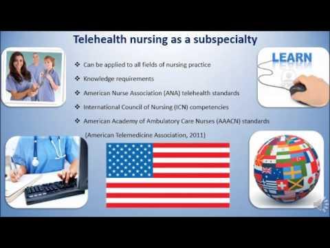 Telehealth Presentation