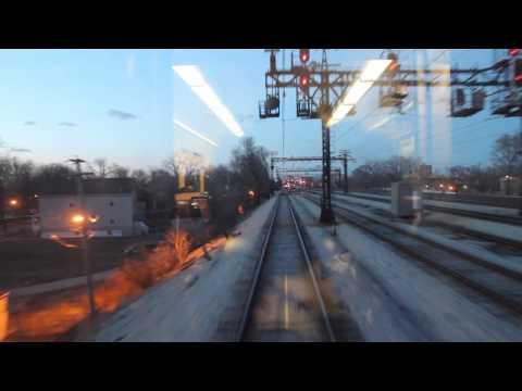 Changing Chicago 2014 (South Shore Line)