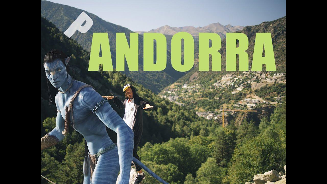 Вокруг света два направления Андорра или Пандора? ЛЕГЕНДА СТРАНЫ |  Лучшее Кругосветное Путешествие