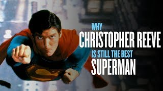Baixar Why Christopher Reeve is still the best Superman
