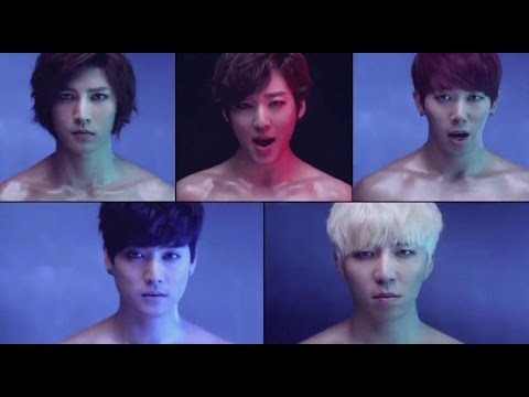 U-KISS / Break up