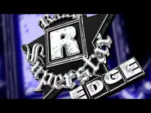 WWE Edge 2011 Titantron [HD]