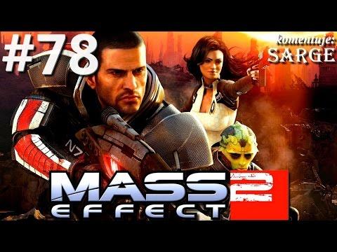 Zagrajmy w Mass Effect 2 [60 fps] odc. 78 - KONIEC GRY