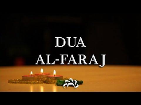 Dua Al Faraj (Ilahi azuma) - Keys to Paradise