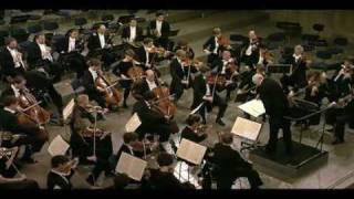 W.A. Mozart - Symphonie nº 33 (IV. Finale. Allegro assai)