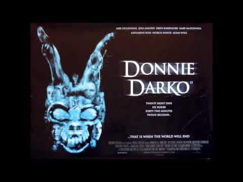 Donnie Darko full soundtrack High Quality + track list times